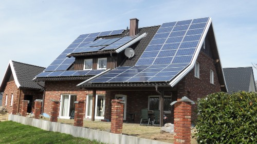 SolarCity's integrated solar roof plan said to target 5M U.S. homes