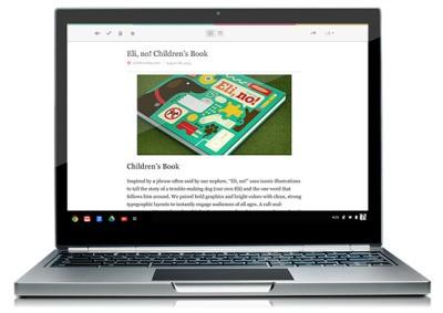 Chrome AppsをAndroid/iOSネイティブアプリに容易に変換できるツールチェインをGoogleが提供
