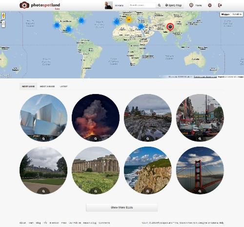 PhotoSpotLand Wants To Help You Take Better Photos