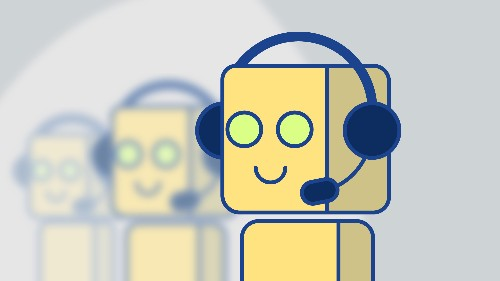 So what exactly is a bot?