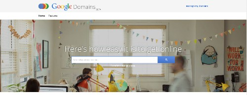 Google's Domain Registrar Expands, Now Works With Google Apps
