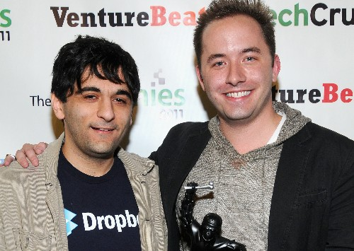 Dropbox Closes Roughly $250M Round At $10B Valuation, WSJ Says