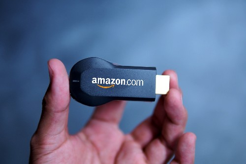 Amazon's Set Top Box Will Be A Dongle Like Chromecast, Could Feature OnLive-Style Streaming