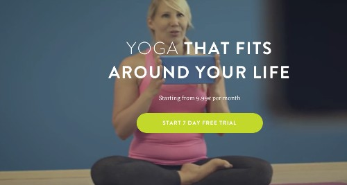 Yoogaia's Home Fitness Platform Gets $3M To Push For International Growth