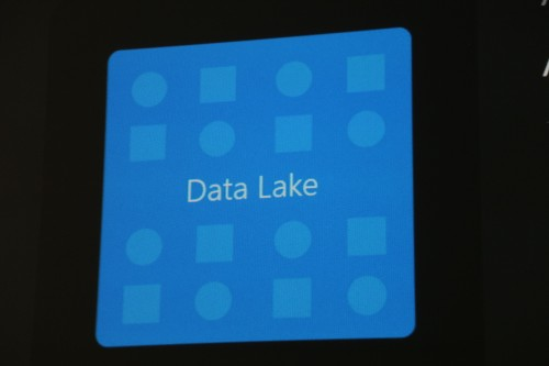 Microsoft Announces Azure Data Lake, A Data Repository For Big Data Analytics
