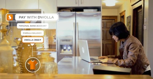 """Payments Network Dwolla Moves Beyond Cash With Launch Of """"Dwolla Credit"""" In Partnership With ADS"""