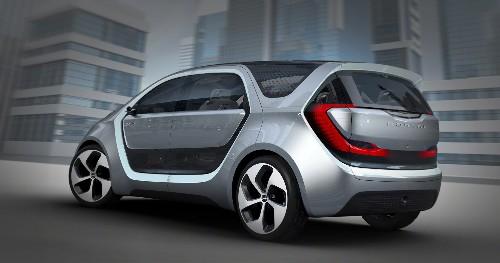 Fiat Chrysler's Portal concept is a van with a plan for autonomous driving