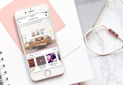 Hutch, the virtual interior design app, has raised $10M from Zillow