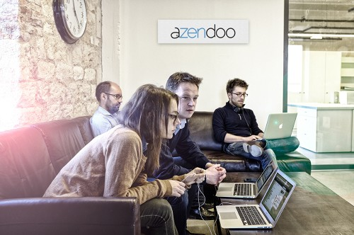 Azendoo Lets You Collaborate On Tasks And Documents Between Multiple Services