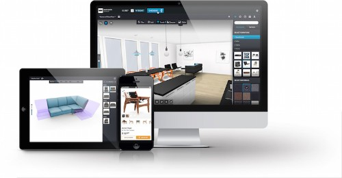 Cylindo Raises $1M To Create 3D Furniture Models And Expand In The US