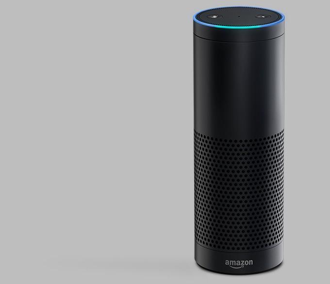 Amazon Echoは、Siri風アシスタントが常時待機している199ドルのスピーカー