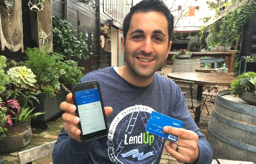 LendUp Scores $150M For A Credit Card That Won't Screw You Over