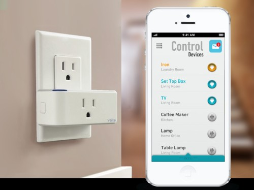 Valta Turns To Kickstarter To Fund Home Gadget Energy Management Platform
