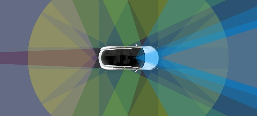 Autonomous Vehicles - Magazine cover