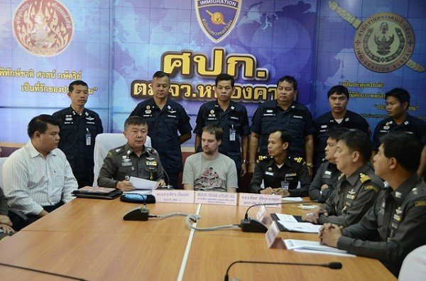 Police Finally Arrest The Third And Final Founder Of The Pirate Bay