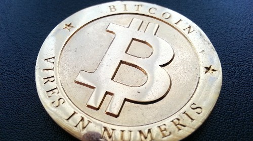Is Bitcoin The New Euro?