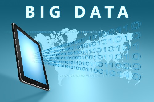 Searching For Truths In Big, Enormous, Massive Data