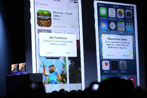 Apple Begins Rejecting Apps That Offer Rewards For Video Views, Social Sharing