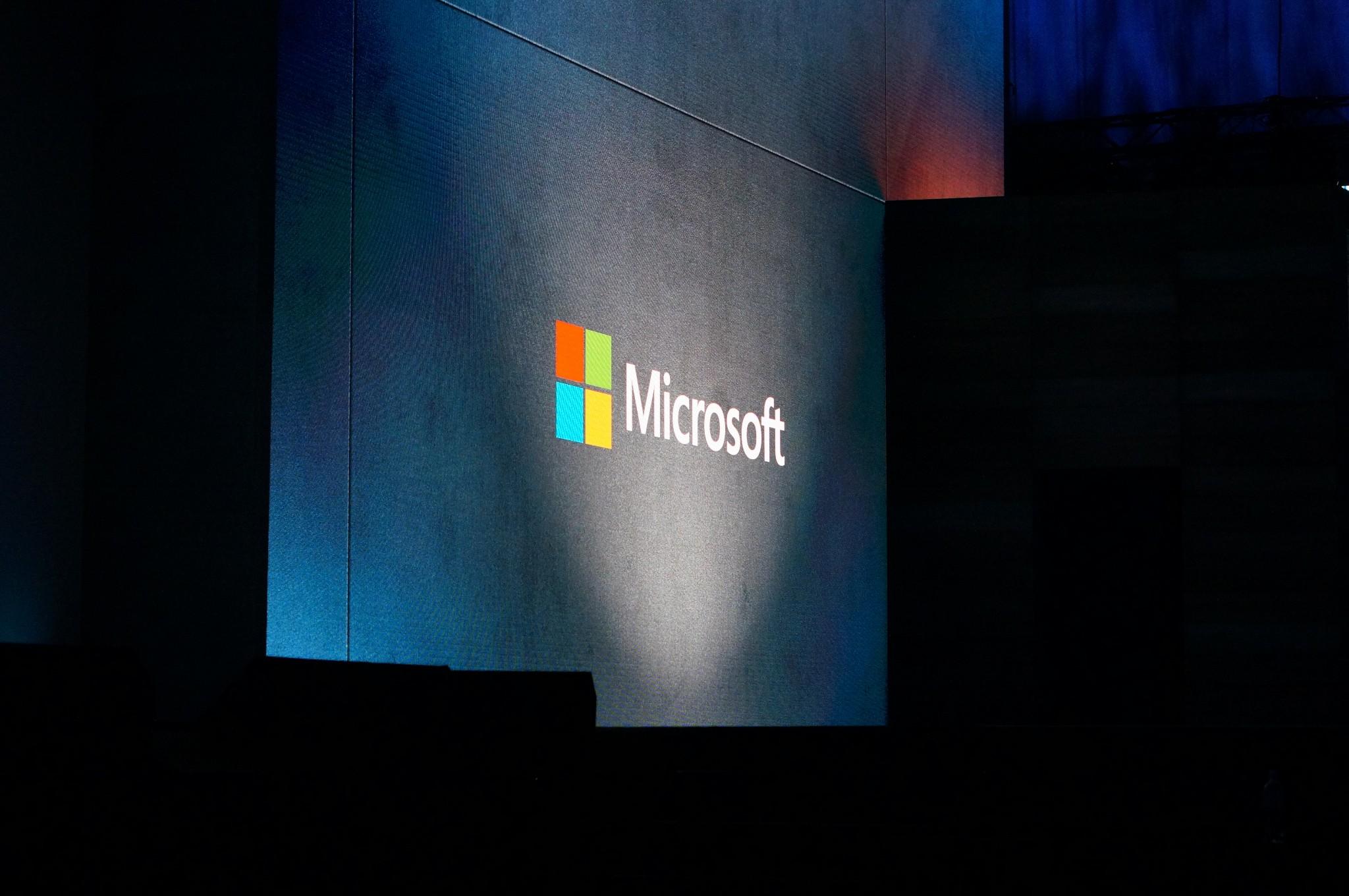 Microsoft Partner - cover