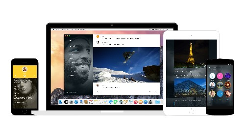 Skype Co-Founder Backs Wire, A New Communications App Launching Today On iOS, Android And Mac