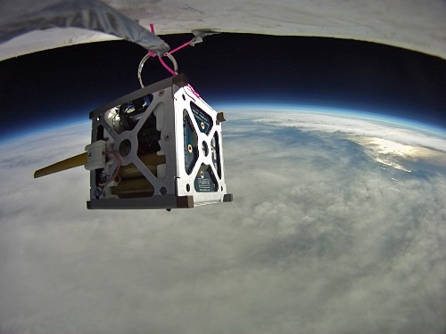 Outernet Joins The Space Race For Internet Accessibility