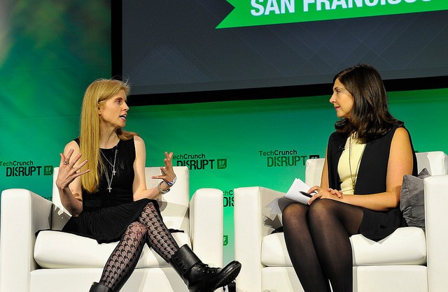 Laura Arrillaga-Andreessen Argues For Bringing A Data-Driven Mindset To Philanthropy