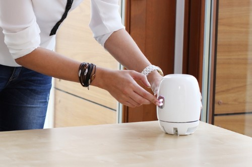 Sherlybox Creates A Network Storage System On Your Desk