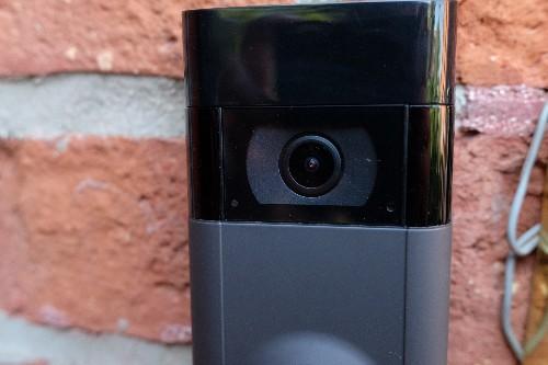 The Ring Video Doorbell 2 is the most flexible connected video doorbell