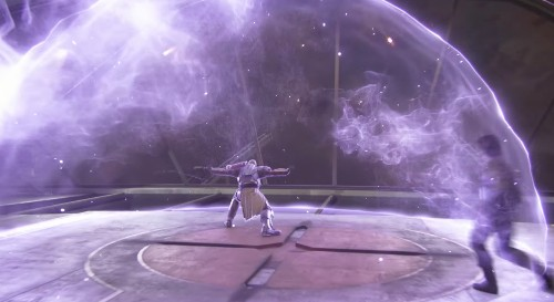 Check out the Destiny 2 gameplay trailer