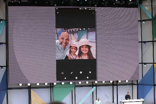 Google Photos upgraded with new sharing features, photo books, and Google Lens