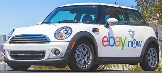 Ebay Now Pulled From App Store As Company Rethinks Its Same-Day Delivery Plans