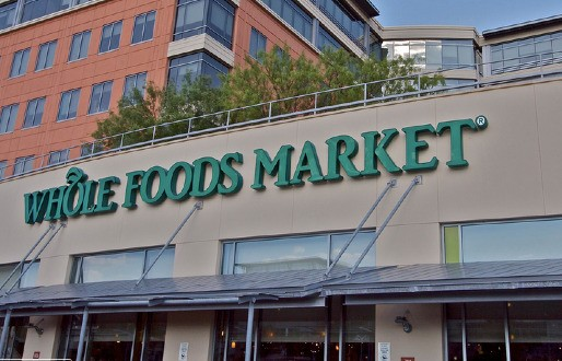 Square Tapped By Whole Foods In Its Second Big In-Store Payments Deal