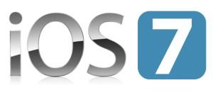 iOS 7の新装フラットデザインでJony IveはB&W(黒と白)を多用