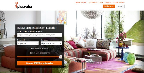 LatAm's Navent Takes In Another $20M For Its Regional Online Classifieds Empire