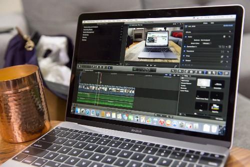 2015 MacBook Review