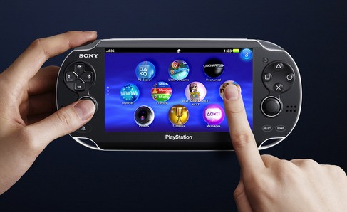 Unity Developers Can Now Build Games For Sony's PlayStation Vita
