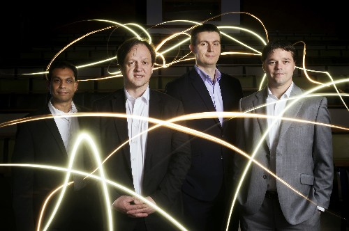 PureLiFi scores £7M Series B to commercialize pulsating light-based Wi-Fi alternative