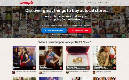 Wooplr Lands $5 Million For Its Fashion Discovery Service In India
