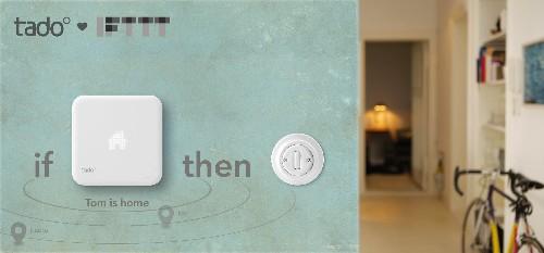 The Tado Smart Thermostat Just Got Smarter