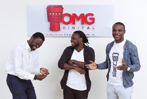 OMG Digital, the 'BuzzFeed of Africa,' raises a seed round of $1.1M