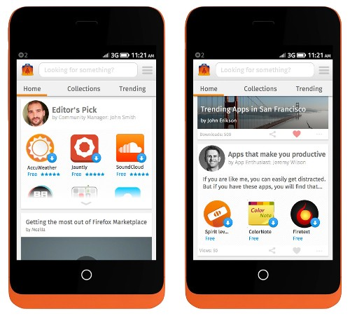 Apple, Microsoft And Google Could Learn Something From Mozilla's App Store Prototype