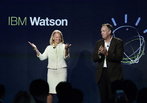 IBM's Watson Wants To Help Pick A Therapist For You