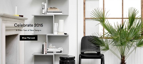 Hem.com Is On The Block, Swiss Furniture Maker Vitra Likely Buyer
