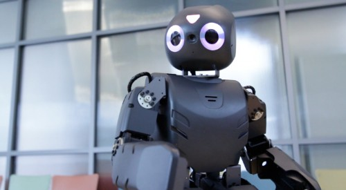Kids Can Now Teach Robots To Play Angry Birds – For Science!
