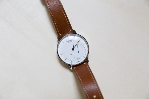 Withings Activité Fitness Tracking Watch Review