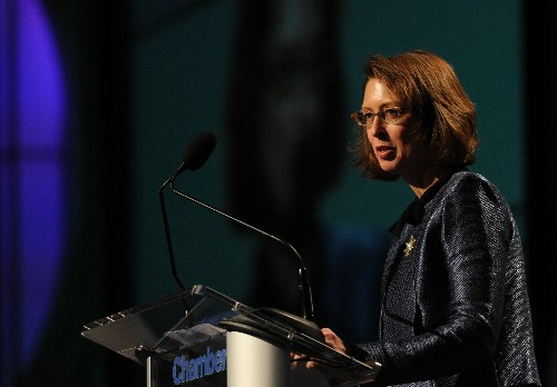 Fidelity CEO Abigail Johnson says the company is mining cryptocurrencies