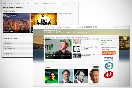 TechCrunch Has Redesigned, Again