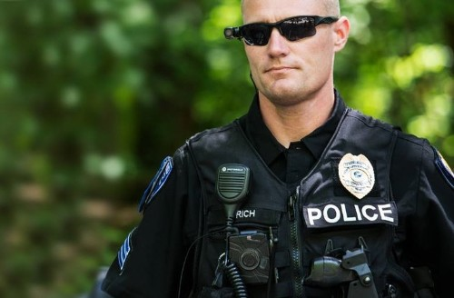 Study finds that police body cameras may increase assaults — if used improperly