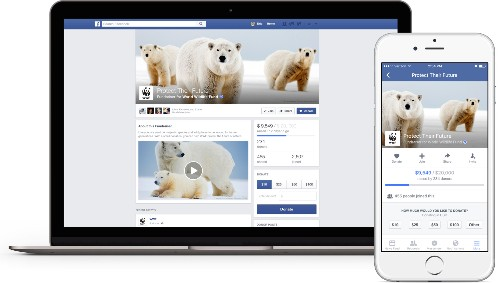 Wait, Did Facebook Just Build A Kickstarter Competitor?