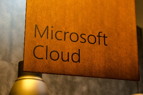 Microsoft launches new IoT services for the enterprise
